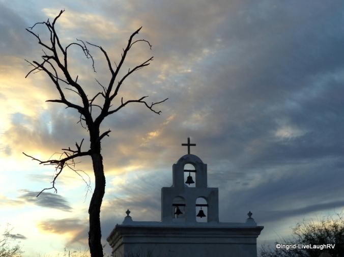 Tucson Missions