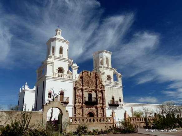 Arizona Missions