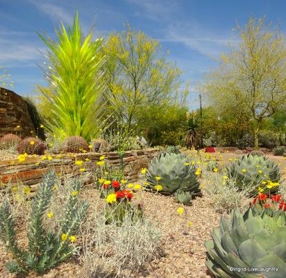 Phoenix Gardens