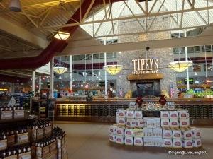 large liquor store in Denver