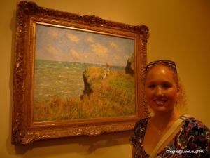 French Impressionist art