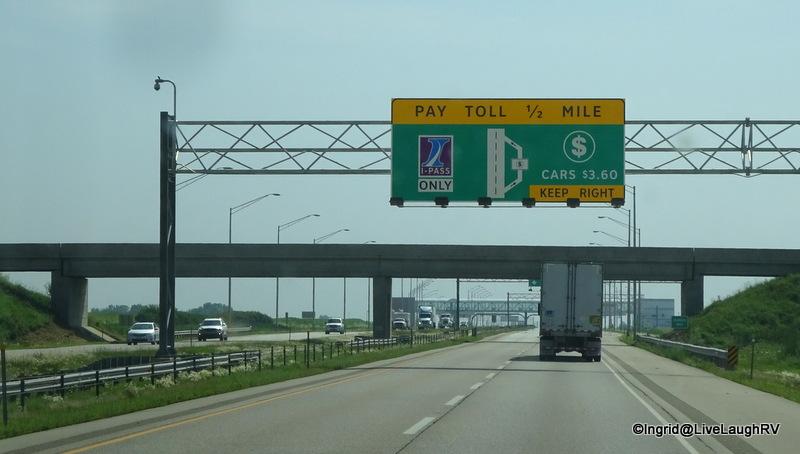 Illinois I-Pass