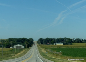 Highway 385 Nebraska