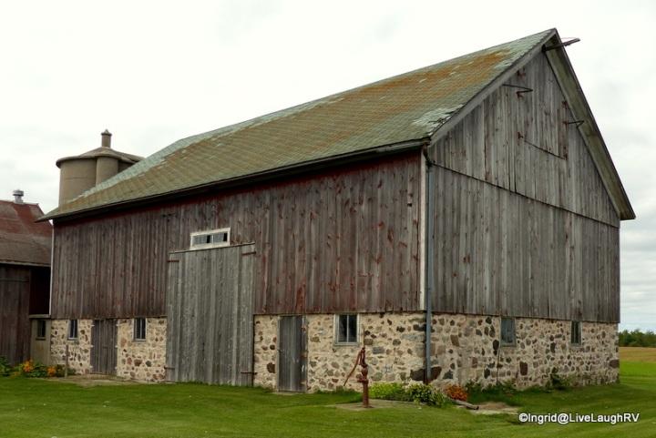 Barns of Door County