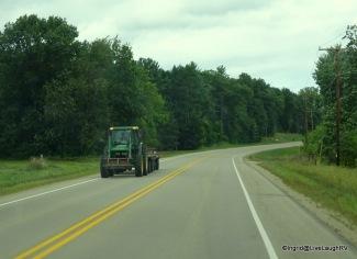 Door County agriculture