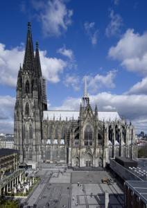Photo-Cologne Tourism