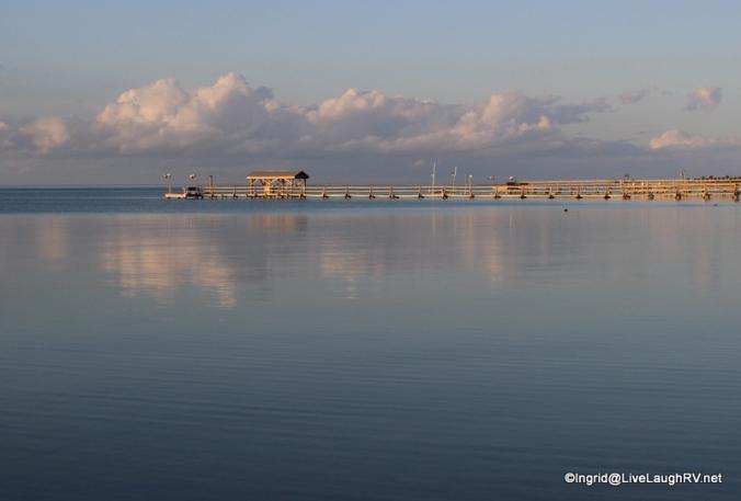 Copano Bay