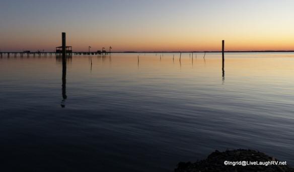 St. Charles Bay