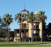 Fulton Mansion