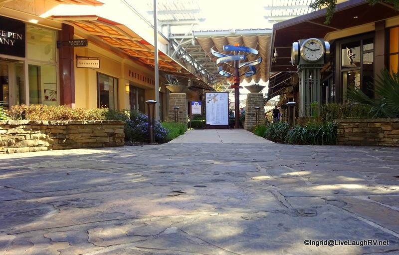 Shops at La Cantera