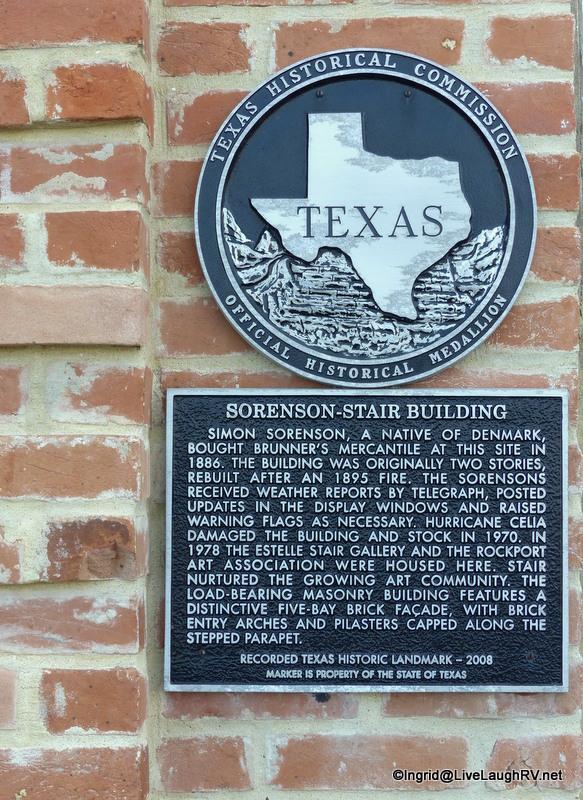 Rockport Texas