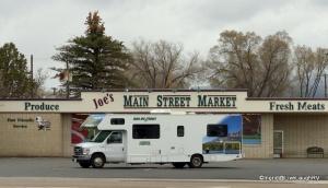 Joe's Market