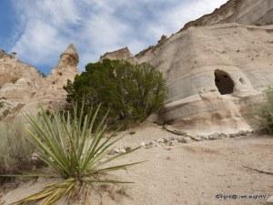 Kasha-Katuwe Cave Trail