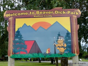 Beaver Dick