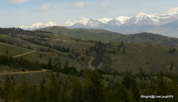 Mackay Idaho