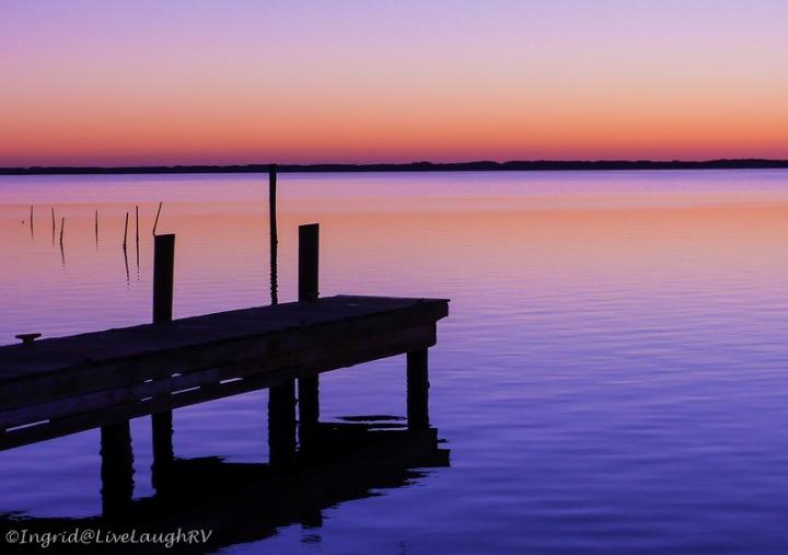 Texas Gulf Coast