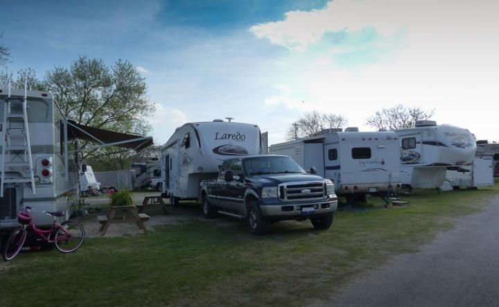 Bandera Texas RV Park