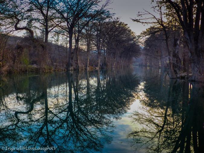 Medina River