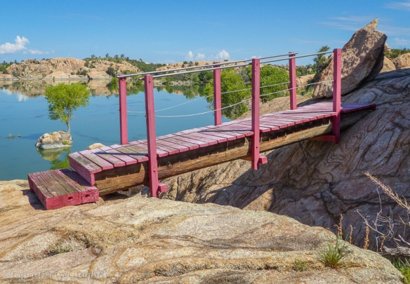 Willow Lake, Prescott, Arizona
