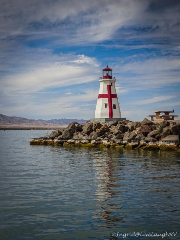 East Quoddy Lighthouse Arizona