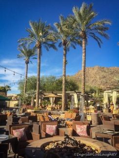 Phoenix resorts