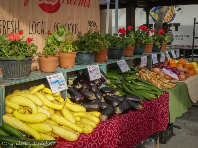 Scottsdale farmers market