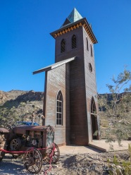 church Desert Bar 2
