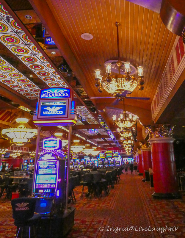 Casino in Laughlin Nevada