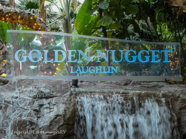 Golden Nugget Laughlin NV