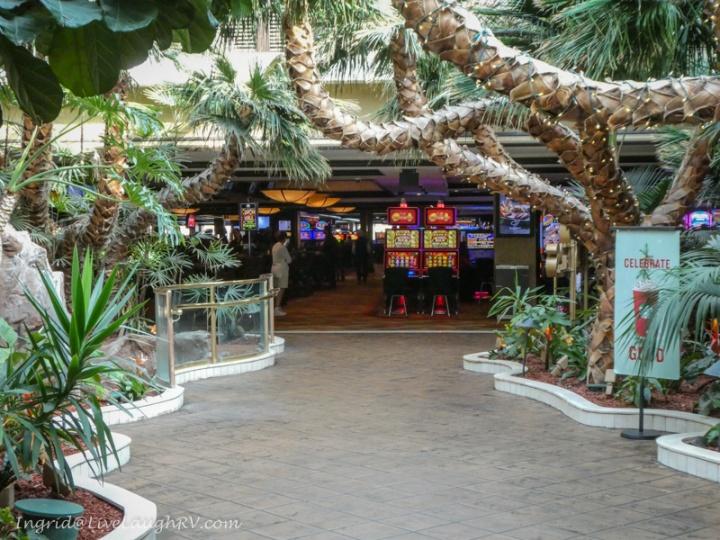 Golden Nugget Casino Laughlin Nevada