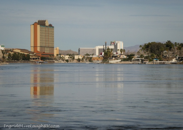 Laughlin NV