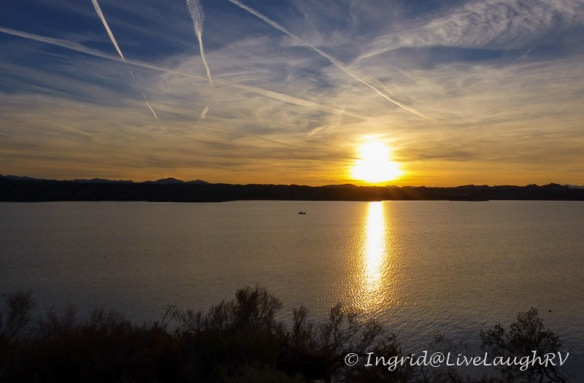 Lake Havasu Arizona