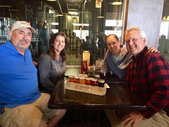 College Brewery Lake Havasu City
