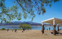 parks in Lake Havasu City, Arizona