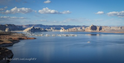 gorgeous Lake Powell