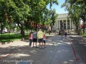 Courthouse Square, Prescott, Arizona