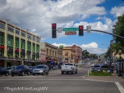 Downtown Prescott, Arizona