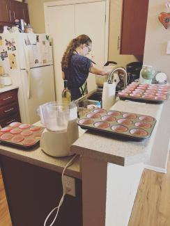 easy cheesecake cupcake recipe