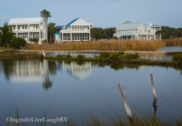 Beach Living along the Gulf of Mexico
