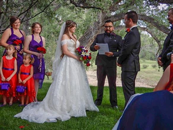 Weddings in Arizona