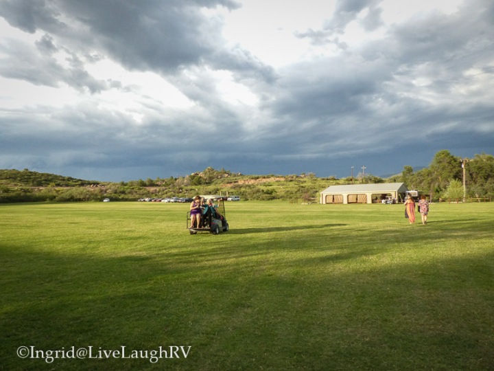 van dickson ranch skull valley arizona wedding venue
