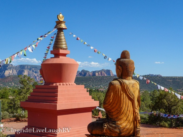 Sedona Arizona Spiritual journey