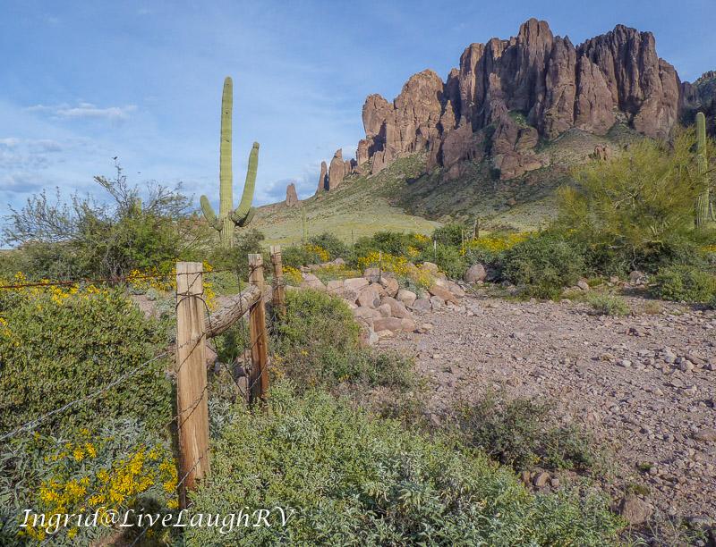 superstition wilderness area Phoenix, AZ