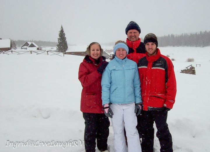 making family memories in Colorado, family destinations in Colorado, family-friendly ski towns, #loveColorado, #familymemories, #familyinColorado