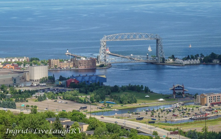 Duluth – More than We Expected