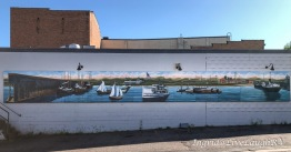 Bay Front Mural