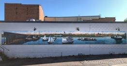 Bay Front Mural