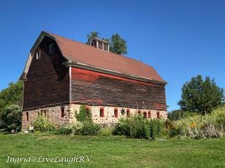 Blue Vista Farm, Bayfield, Wisconsin