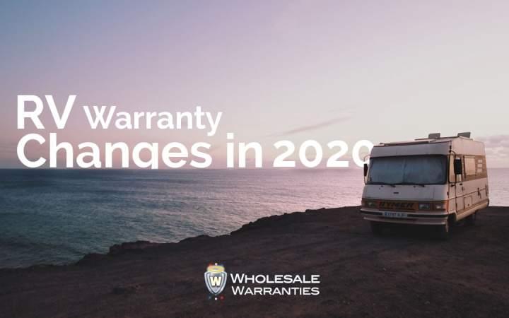 Wholesale Warranty