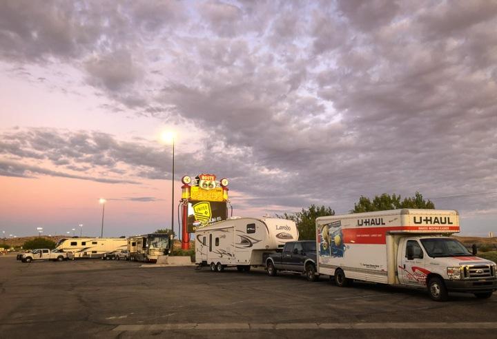Route 66 Casino Albuquerque